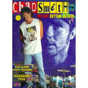 RED HOT RHYTHM METHOD - Chad Smith