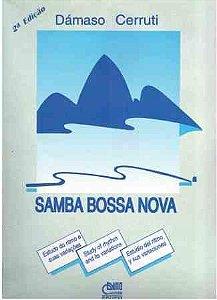 Samba Bossa Nova - Estudo do ritmo e suas variações - Dámaso Cerruti
