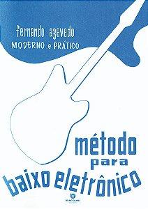 MÉTODO PARA BAIXO ELETRÔNICO - Fernando Azevedo