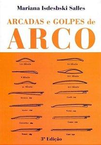 ARCADAS E GOLPES DE ARCO - MARIANA ISDEBSKI SALLES