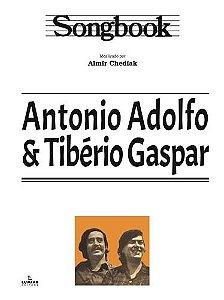 SONGBOOK - ANTONIO ADOLFO e TIBÉRIO GASPAR