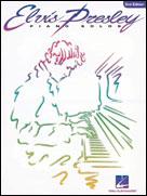 ELVIS PRESLEY - PIANO SOLOS