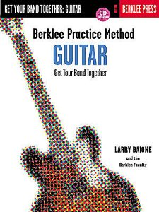 BERKLEE PRACTICE METHOD GUITAR - Larry Baione