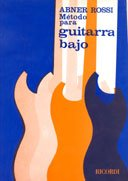 MÉTODO PARA GUITARRA BAJO - Abner Rossi