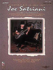 JOE SATRIANI - ANOTHER SIDE OF JOE SATRIANI