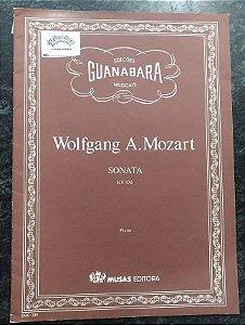MOZART - SONATA KV 570 Revisão W. Georgii