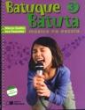 BATUQUE BATUTA - MUSICA NA ESCOLA 3° ANO - Márcio Coelho e Ana Favaretto