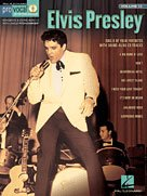 ELVIS PRESLEY - Pro Vocal Men Edition Volume 23