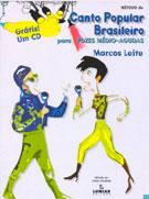MÉTODO DE CANTO POPULAR BRASILEIRO - Médio-agudas - Marcos Leite