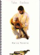 VALSAS BRASILEIRAS - Livro - Marco Pereira