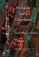 MÉTODO PARA CLARINETA - 1ª PARTE - Nabor Pires Camargo