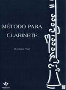 MÉTODO PARA CLARINETE - Domingos Pecci