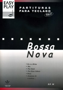 EASY PLAY - BOSSA NOVA