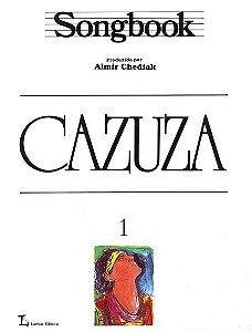 SONGBOOK - CAZUZA VOLUME 1