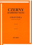 CZERNY - Coletânea - Vol. 2 - 48 Estudos - Barrozo Netto