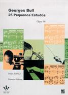 BULL - 25 PEQUENOS ESTUDOS - OP. 90 - vol. 1