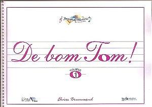 DE BOM TOM! VOL.1 – Elvira Drummond