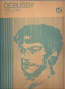 PRELUDES PARA PIANO LIBRO 2 - Debussy