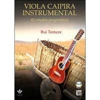 VIOLA CAIPIRA INSTRUMENTAL - Rui Torneze