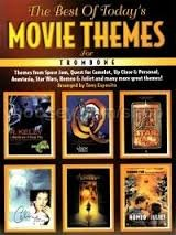 THE BEST OF TODAY´S MOVIE THEMES FOR TROMBONE
