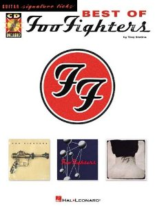 BEST OF FOO FIGHTERS - Signature Licks