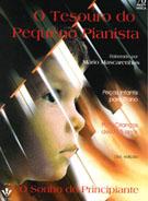 O TESOURO DO PEQUENO PIANISTA - Mário Mascarenhas