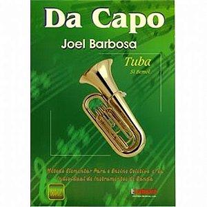 DA CAPO - TUBA - Joel Barbosa