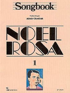 SONGBOOK - NOEL ROSA - VOL.1