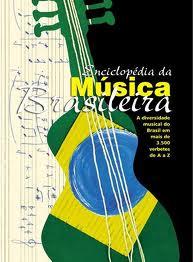 ENCICLOPEDIA DA MÚSICA BRASILEIRA