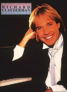 EASY PIANO RICHARD CLAYDERMAN COLLECTION