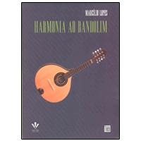 HARMONIA AO BANDOLIM - Marcílio Lopes