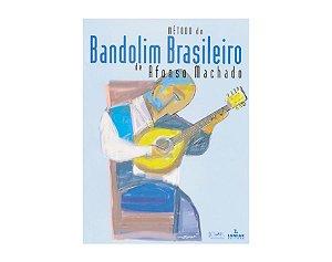 Método do Bandolim Brasileiro - Afonso Machado