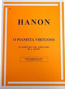 HANON - O PIANISTA VIRTUOSO