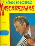 MÉTODO DE ACORDEON - MARIO MASCARENHAS