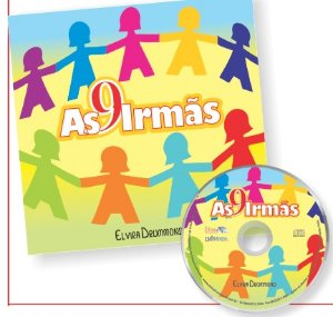 AS 9 IRMÃS – Elvira Drummond