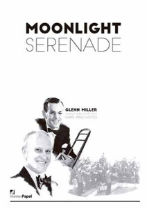 MOONLIGHT SERENADE - partitura para violão - Glenn Miller (arranjo de Ivan Paschoito)
