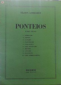 PONTEIOS – Nilson Lombardi