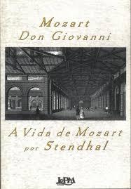 A VIDA DE MOZART por Stendhal