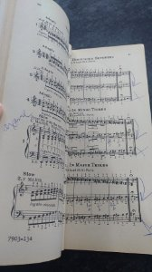 MODERN TECHNIQUE Complete n° 7903 Acordeon - Frank Gaviani
