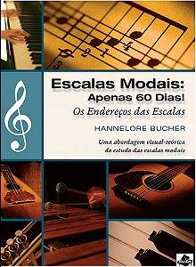 ESCALAS MODAIS - Os endereços das Escalas - Hannelore Bucher