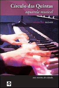 CÍRCULO DAS QUINTAS - Aquarela Musical - Hannelore Bucher