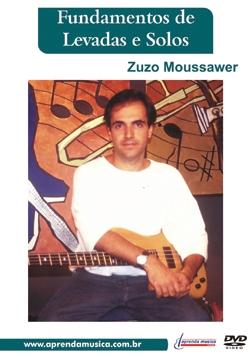 DVD - FUNDAMENTOS DE SOLOS E LEVADAS - Zuzo Moussawer