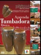 DVD - APRENDA TUMBADORA - BÁSICO - Queseda