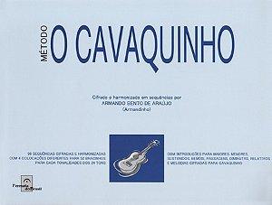 MÉTODO O CAVAQUINHO - Armandinho