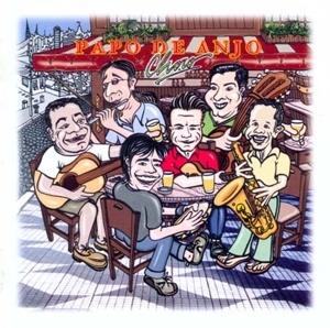 CD PAPO DE ANJO – CHORO