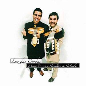 CD - LUZ DAS CORDAS - MARCO PEREIRA