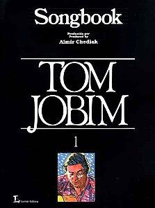 SONGBOOK – TOM JOBIM - Volume 01