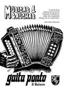 Músicas Gaúchas para GAITA PONTO (8 baixos) - Canto Sul