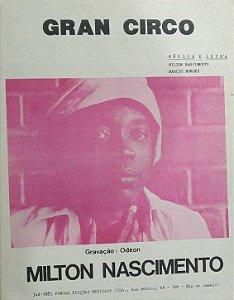 GRAN CIRCO - Milton Nascimento