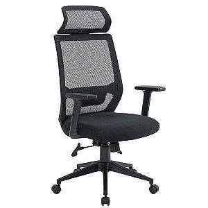 Cadeira Presidente Giratória Genebra